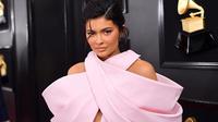 Kylie Jenner a bâti sa fortune avec sa ligne de cosmétiques.