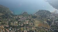 Une vue aérienne de La Ciotat.