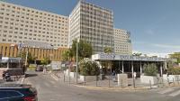 L'homme mis en examen avait travaillé plusieurs mois à l'hôpital de la Timone de Marseille
