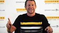 Lance Armstrong peut être heureux : il va échapper à une peine de prison ferme!