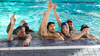 Branle-bas de combat à la piscine municipale