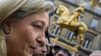 Le micro-parti Jeanne fait l'objet d'une procédure de redressement pour ses activités dans la campagne de 2012.
