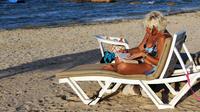 Les vacances d'été sont la période idéale pour faire le plein de lectures