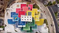 Le musée Lego a été inauguré il y a quelques jours.