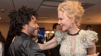 Lenny Kravitz et Nicole Kidman ont vécu une relation amoureuse entre 2003 et 2005