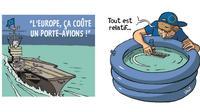 Le site «Les décodeurs de l'Europe» rétablit l'équilibre entre le factuel et la désinformation.