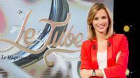 """Isabelle Ithurburu présente """"Le Tube"""" sur Canal + tous les samedis"""