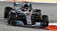 Lewis Hamilton tentera de décrocher sa première victoire de la saison en Chine, où il s'est déjà imposé à cinq reprises.