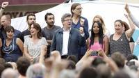 Pendant deux jours, 1 500 militants débattront autour de Jean-Luc Mélenchon avec l'ambition d'organiser leur mouvement pour tenir sur la durée.