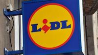 Le logo de Lidl