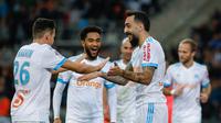 Sur une série de sept matchs sans défaite en championnat, les Marseillais sont en pleine confiance avant de se déplacer à Bordeaux.