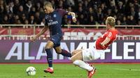 Le PSG sera sacré pour la 7e fois de son histoire en cas de victoire contre Monaco au Parc des Princes.
