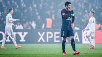 L'entraîneur, les joueurs comme les dirigeants sont responsables du fiasco du PSG en Ligue des champions.