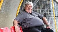 Louis Nicollin est décédé à l'âge de 74 ans.