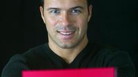 Luc Barruet est le directeur-fondateur de Solidarité Sida et initiateur de Solidays.