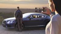 Le smartphone signé Vertu pour Bentley est l'un des plus chers au monde, montant de la facture : 12 500 euros.