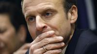 Emmanuel Macron sera, ce jeudi, l'invité du journal télévisé de 13h de Jean-Pierre Pernaut sur TF1.