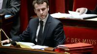 Méconnu du grand public, Emmanuel Macron s'est imposé en un an.