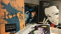 Des idées cadeaux pour les amateurs de BD japonaises.