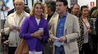 Manuel Valls s'apprête à épouser Susana Gallardo, moins d'un an après le début de leur relation.
