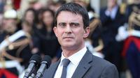 Le Premier ministre a célébré le 70e anniversaire du massacre d'Oradour-sur-Glane.