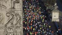 Plus de 300.000 spectateurs sont attendus à Paris ce dimanche 14 avril.