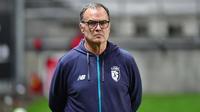 La méthode de l'entraîneur argentin n'a pas plus fonctionné à Lille qu'à Marseille.