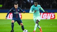 Marco Verratti et Samuel Umtiti bientôt réunis sous le maillot du Barça ?