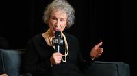 La romancière canadienne Margaret Atwood est pressentie pour le Nobel de littérature 2017.