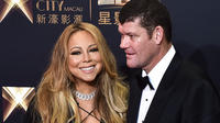 Mariah Carey et James Packer souhaitent une cérémonie intime pour leur mariage