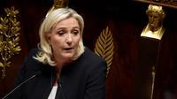 Marine Le Pen a en outre déploré que Carlos Ghosn ait «redressé Renault mais en délocalisant massivement les emplois».