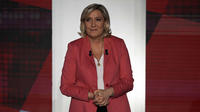 La justice européenne a rejeté un pourvoi de la dirigeante de l'extrême droite française Marine Le Pen.