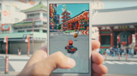 Le jeu est disponible sur iOS et Android.