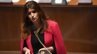 Marlène Schiappa a présenté ses excuses après ses propos sur La Manif pour tous et les «terroristes islamistes».