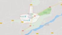 La crue subite d'une rivière a fait au moins sept morts mercredi dans un village de la région de Taroudant, au sud du Maroc.