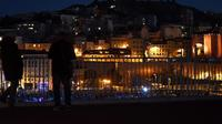 La rixe s'est déroulée sur le Vieux-Port de Marseille en pleine nuit (photo d'illustration).