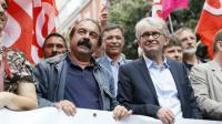 Le 15 septembre, à Paris, Philippe Martinez et Jean-Claude Mailly marcheront à nouveau épaule contre épaule pour réclamer l'abrogation de la loi.