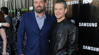 Les deux acteurs seront, via leur société Pearl Street Films, les producteurs exécutifs du show.