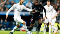 Selon Blaise Matuidi, le PSG a réalisé l'un de ses meilleurs matchs de la saison à Madrid.