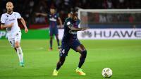 Blaise Matuidi souhaitait quitter le PSG pour rejoindre la Juventus Turin.