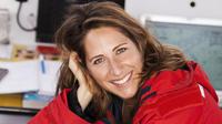 Maud Fontenoy veut alerter les jeunes sur la fragilité des océans