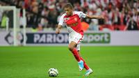 Kylian Mbappé et les Monégasques doivent se relever après leur revers en finale de la Coupe de la Ligue.