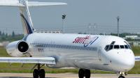 MD-83 Swiftair