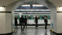 Le déploiement total de la 3G/4G dans le métro et le RER est prévu pour 2016.