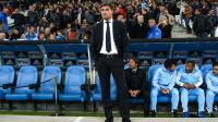 L'entraîneur espagnol sort par la petite porte à la veille d'un match crucial à Sochaux.
