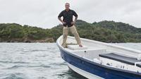 Mike Horn présente la troisième saison de The Island