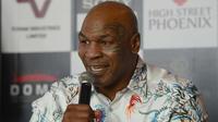 L'ancien boxeur a dévoilé la façon dont il trichait lors des contrôles antidopage.