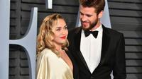 Miley Cyrus a répondu aux rumeurs l'accusant d'avoir trompé l'acteur Liam Hemsworth, dont elle a récemment divorcé.