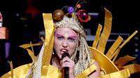 Miley Cyrus est aussi une chanteuse engagée