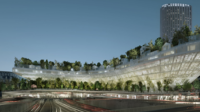 Le projet des «Mille arbres» pourrait voir le jour en 2022.